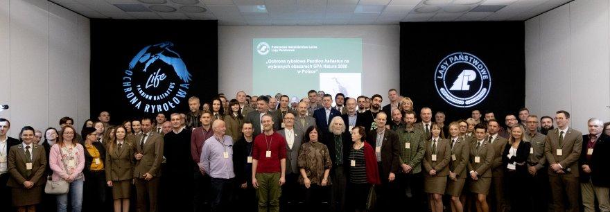 Ochrona rybołowa w Europie Środkowej i Wschodniej - podsumowanie konferencji
